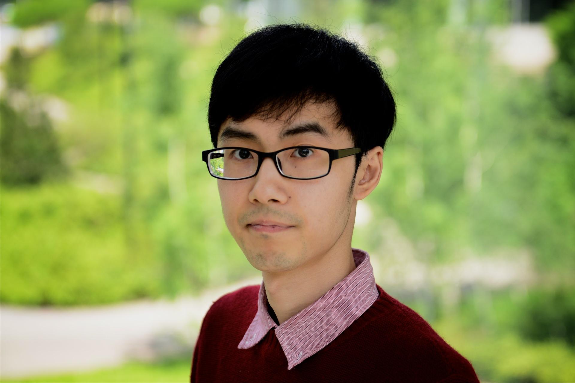 Hongliang Yu