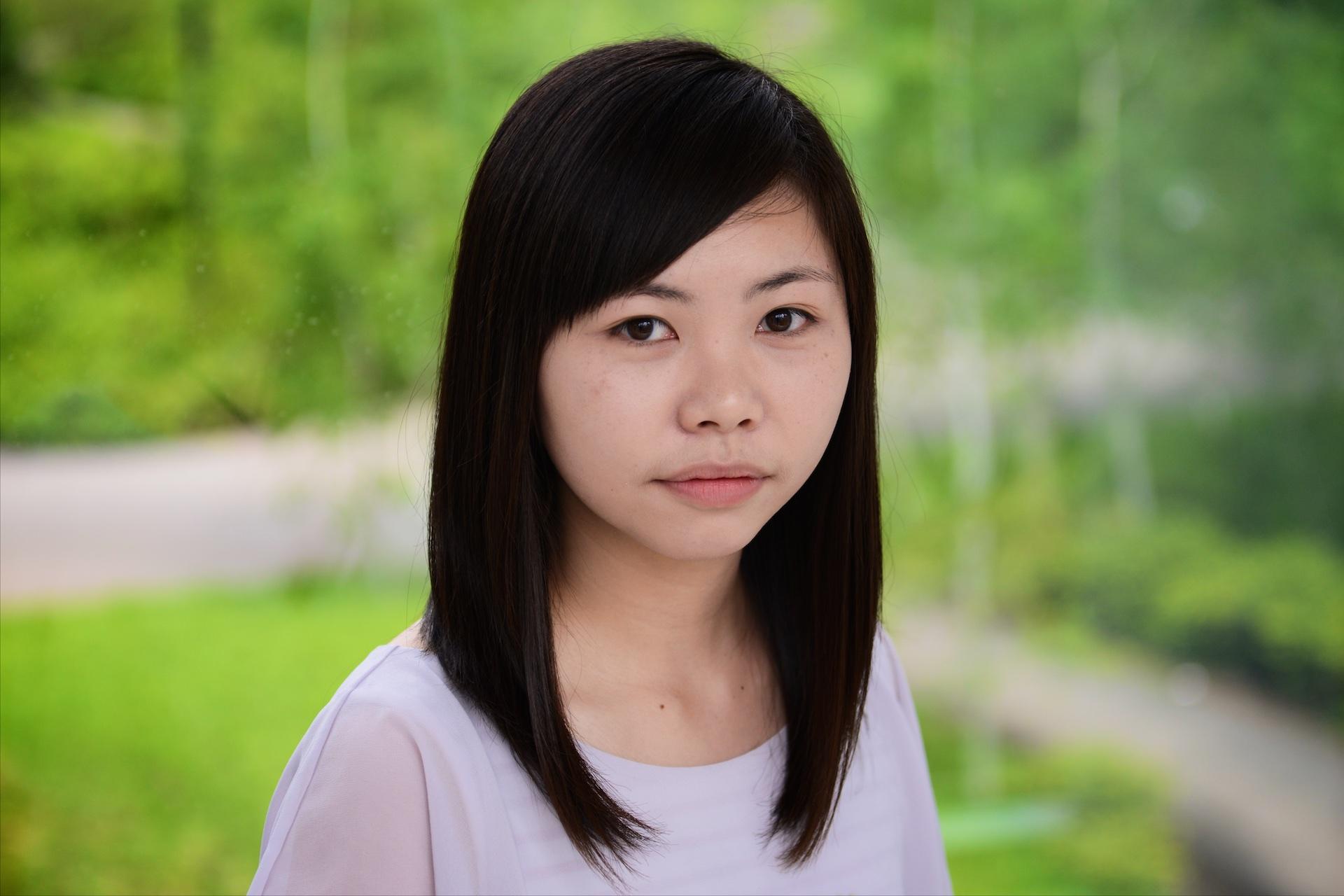 Christy Yuan Li