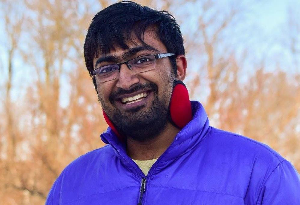 Chaitanya Ahuja