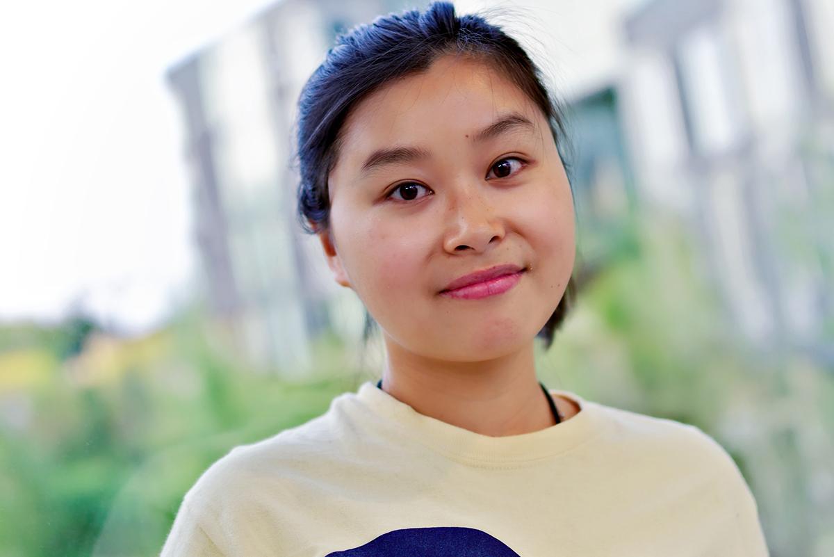 Qinglan Wei