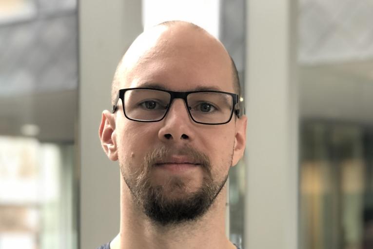 Simon Hessner