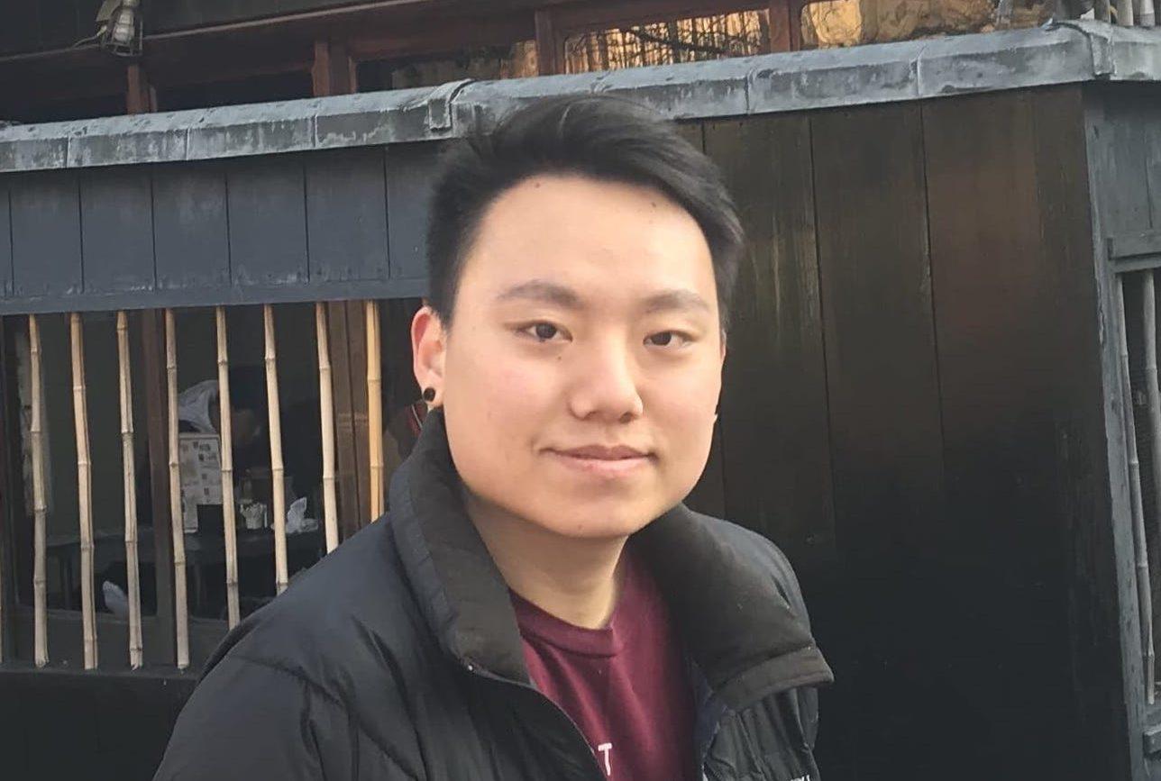 Paul Pu Liang
