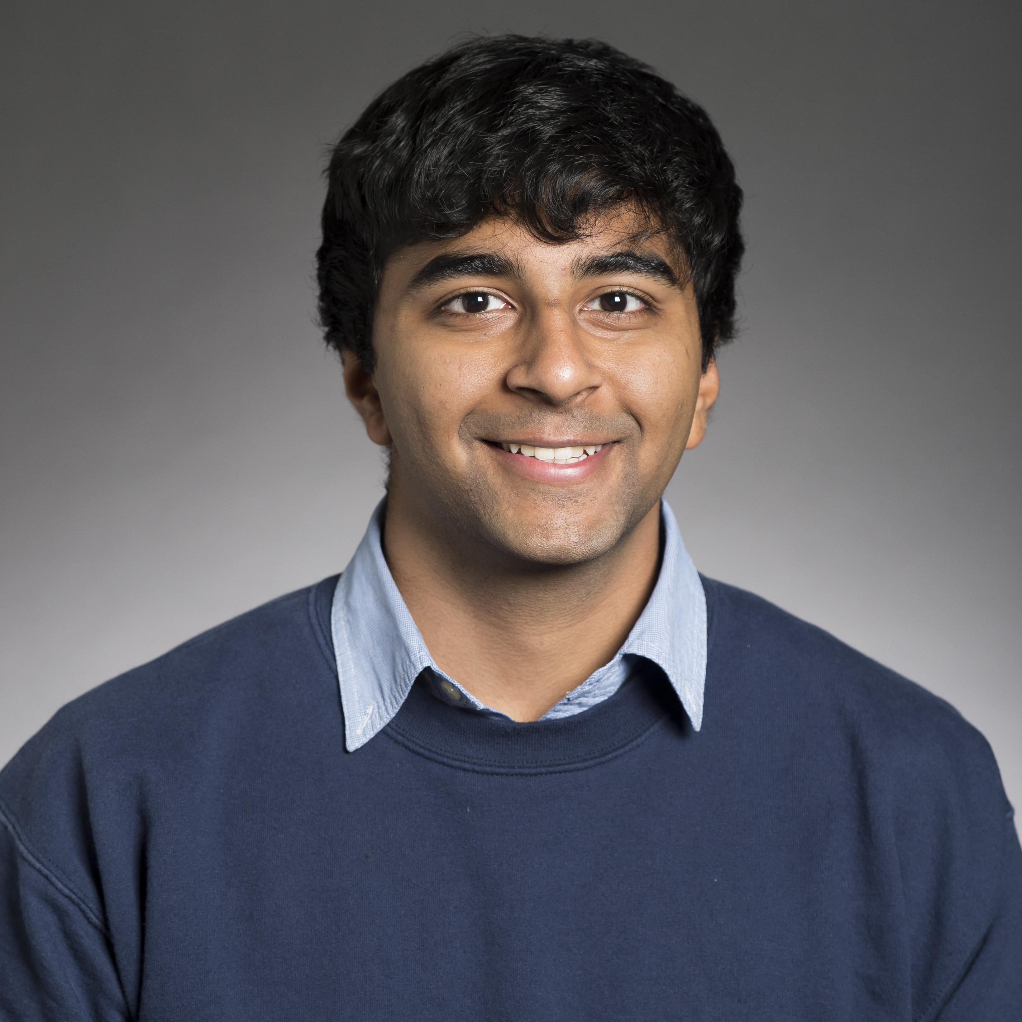 Tejas Srinivasan