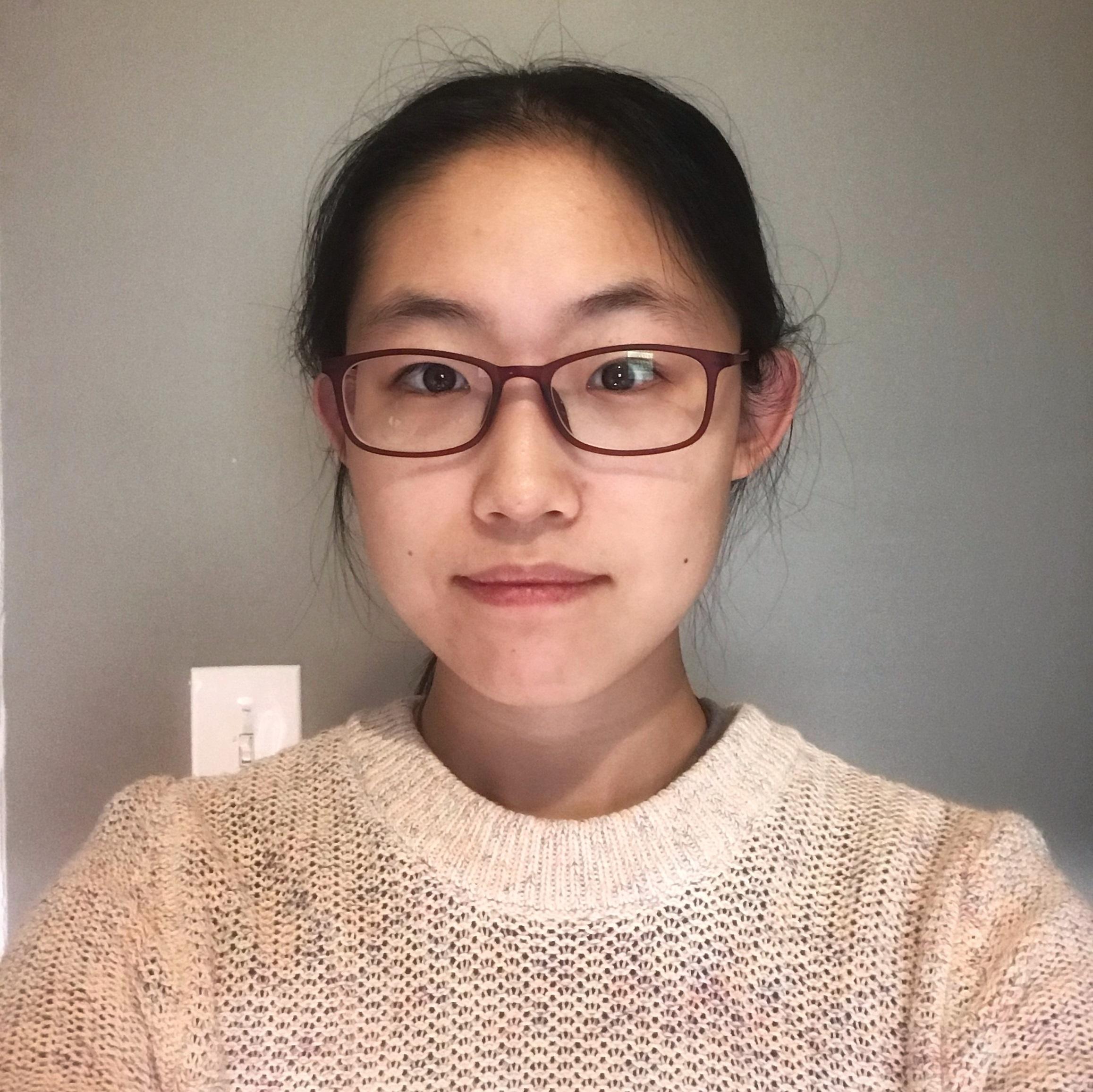 Katrina Jiao